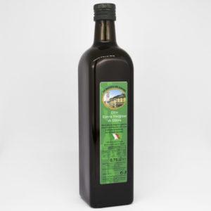 Olio Extra Vergine di Oliva 0,5lt