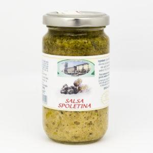 Salsa Spoletina